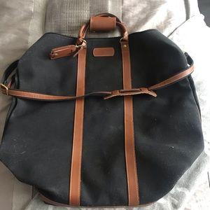 T. Anthony Barneys New York Travel Bag